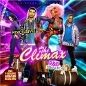 The Climax (R&B Sensations) mixtape cover art