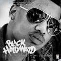 Tracy T - Black Hollywood mixtape cover art