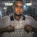 Trap Boi - Trap Music 3 #RestInParadise mixtape cover art