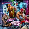 Trap Starz 8 (Hosted By OJ Da Juiceman) mixtape cover art