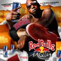 Young Throwback - Red Bulls & Molly mixtape cover art