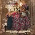 Yung Ju - Special Plug mixtape cover art