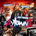 Zaytoven - Zaytown 2 mixtape cover art