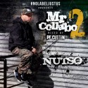 Nutso - Mr. Collabo 2 mixtape cover art