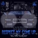GLC - Respect My Come Up 2 (The Ism) mixtape cover art