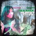 Katie Got Bandz - Bandz And Hittaz mixtape cover art