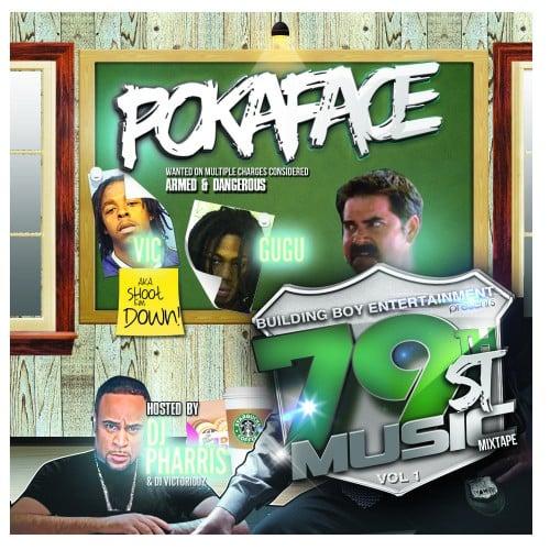 PokaFace - 79th Street Music