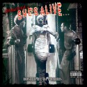 Shawnna - She's Alive mixtape cover art