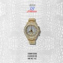 Tommy Gunn - Time Will Tell mixtape cover art
