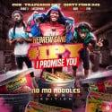 IPY mixtape cover art