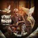 Mills Fargo - Street Preacher mixtape cover art