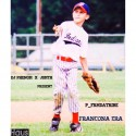 P FrmDaTribe - Francona Era mixtape cover art
