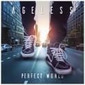 Ageless - Perfect World LP mixtape cover art