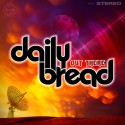 Daily Bread - Over There mixtape cover art