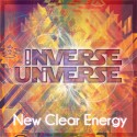 Inverse Universe - New Clear Energy mixtape cover art