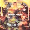 Kinetik Force - Fusion mixtape cover art