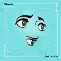 Rat Pack #2 mixtape cover art