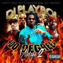 400 Degreez 2 mixtape cover art