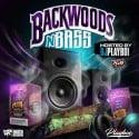 Backwoods N Bass mixtape cover art