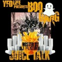 Boo Gang - Juice Talk mixtape cover art