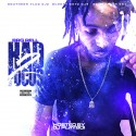 BRG Rell - Had 2 Focus mixtape cover art