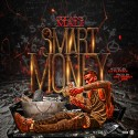 Cocaine Mali - Smart Money mixtape cover art