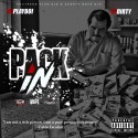 Pack In mixtape cover art