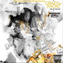 Spec & Yung Push - Crazy My Racks mixtape cover art
