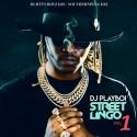 Street Lingo mixtape cover art