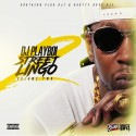 Street Lingo 2 mixtape cover art