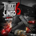 Street Lingo 6 mixtape cover art