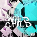 Fortune Cookie - Wild Child mixtape cover art