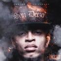 DEEzo - San DEEzo mixtape cover art