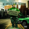Atak - No Awards & No Trophyz mixtape cover art