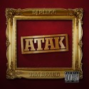 Atak - The Brand mixtape cover art