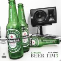 BeerTime 3 mixtape cover art