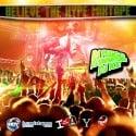 Believe The Hype mixtape cover art