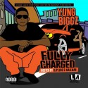 Biggz - Fully Charged (Hosted by MailMan) mixtape cover art