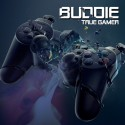 Buddie - Tru Gamer mixtape cover art