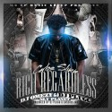 Carlos Slimm - Rich Regardless mixtape cover art
