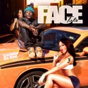 Cash Cartel - Face Tats mixtape cover art