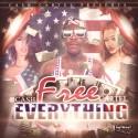 Cash Cartel - Free Everything mixtape cover art