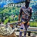 Cash Cartel - HollyHood mixtape cover art