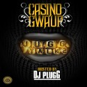 Casino Gwaup - Jugg Talk 2 mixtape cover art