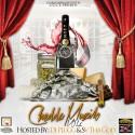 Chedda Muzik Vol. 1 mixtape cover art