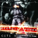 Citi B - Georgia Power mixtape cover art