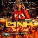 Da Link Street Heat mixtape cover art