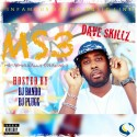 Dave Skillz - Metaphorically Speaking 3 mixtape cover art