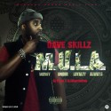 Dave Skillz - M.U.L.A. (Money Under Loyalty Always) mixtape cover art