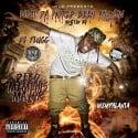 Debo Da Mayor - What Da World Been Missin mixtape cover art
